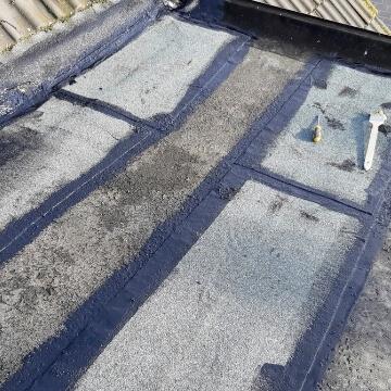 תיקון נזילות בגג איתור נזילות