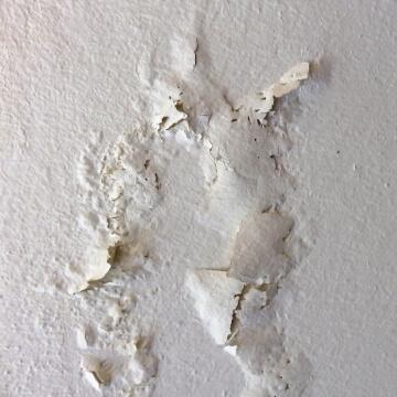 רטיבות בקיר איתור נזילות