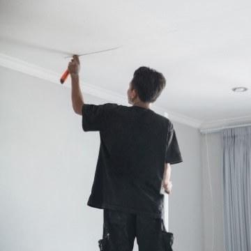 תיקון רטיבות בתקרה איתור נזילות